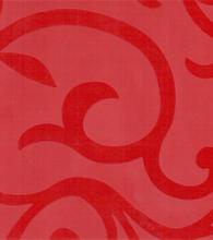 Красная флора