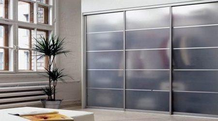 , Наполнение раздвижных дверей для шкафа-купе